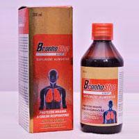 Bronchostop Cough Syrup
