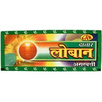 Datar Loban Incense Sticks