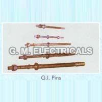 G.I. Pins