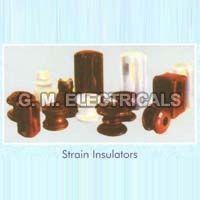 Strain Insulators