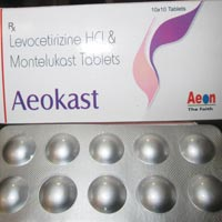 Aeokast Tablet