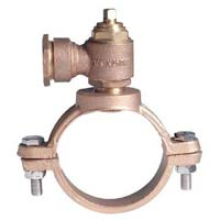 Clamp Ferrule Valve