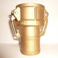 C Type Brass Camlock Couplings