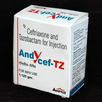 Andycef-TZ Injection