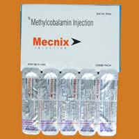 Mecnix Injection
