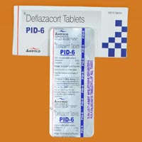 PID-6 Tablets