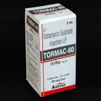Tormac-80 Injection