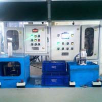SPM Machine & Testing Equipments