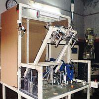 PLC Control Machine