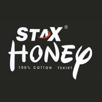 Stax Honey Boys Cotton T-Shirts