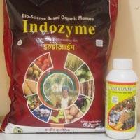 Indozyme Biofertilizer