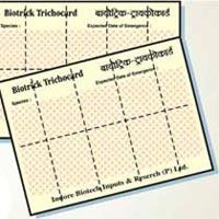 Trichogramma Card Biocontrol Agent