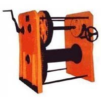 Electrical and Manual Winch