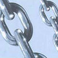 High Tensile Steel Chains
