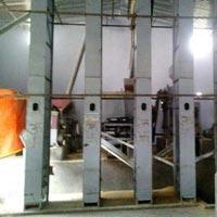 Rice Process Plant (1000 Kg)