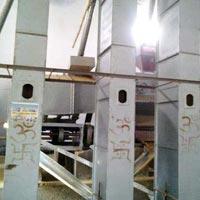 Rice Process Plant (500 Kg)