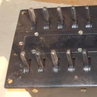 Bl Type Drivers Control Switch Box Fabrication