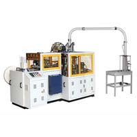 Fully Automatic Paper Cup Making Machine (PRI2100)