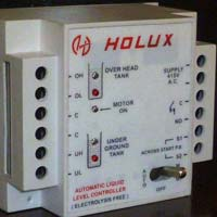 Three Phase Liquid Level Controller
