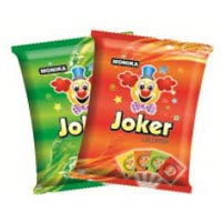 Joker Flat Type Lollipop