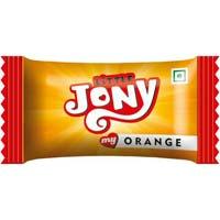 Jony Orange