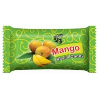 Mango Fruit Candy