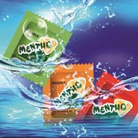 Mentho Fruit Candy