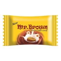 Mr. Brown Milk Candy