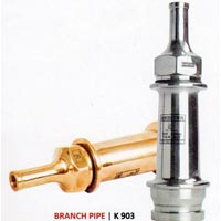 Fire Branch Pipes