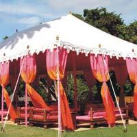 Maharja Wedding Party Tents