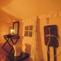 Royal Cottage Tent