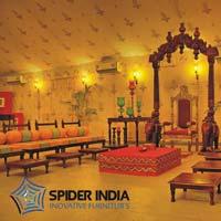 Royal Kumbha Wedding Party Tents