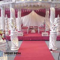 Wedding Mandaps & Stage
