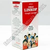 Child Linkof Syrup