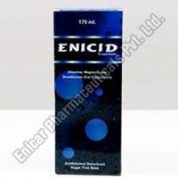 Enicid Suspension