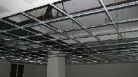 Interior Ceiling Work