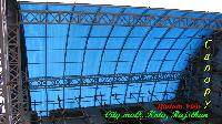 Polycarbonate Sheet Work 03