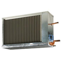 Duct Cooler