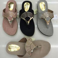 Ladies Casual Chappals