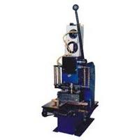 Leaf Printing Machine