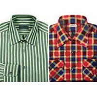 Lining & Checked Shirts