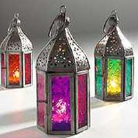 Decorative Mini Lanterns