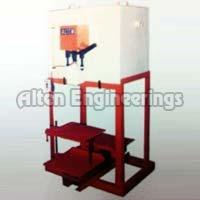 Semi Automatic Container Filling Machine