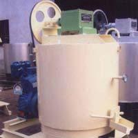 Preheater Boiler