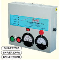 Single Phase Electronic Starter (SNR-EP-2007)