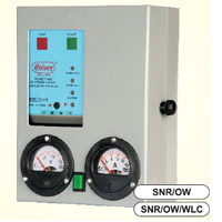 Single Phase Electronic Starter (SNR-OW)