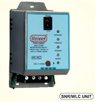 Single Phase Electronic Starter (SNR-OW-WLC)
