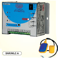 Water Level Controller (SNR-WLC-A)