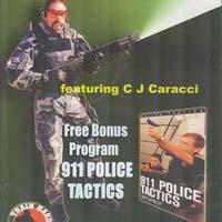 CQB Clearing Tactics DVD