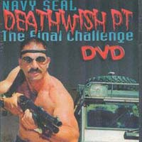 Deathwish PT DVD